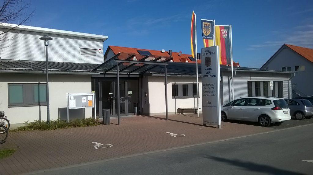 Ein Haus für alle - ob für Vereine, Gewerbetreibende, Private oder die Gemeinde selbst - ähnlich wie in Nierstein sollte es werden. Trotz nachgewiesenem Bedarf wurde der ursprüngliche Beschluss aus 2016 aufgehoben.