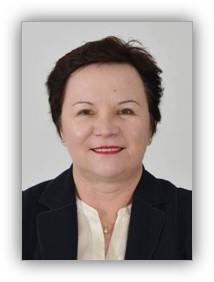 Agnieszka Buhmann